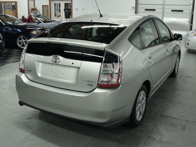 2005 Toyota Prius Kensington, Maryland 4