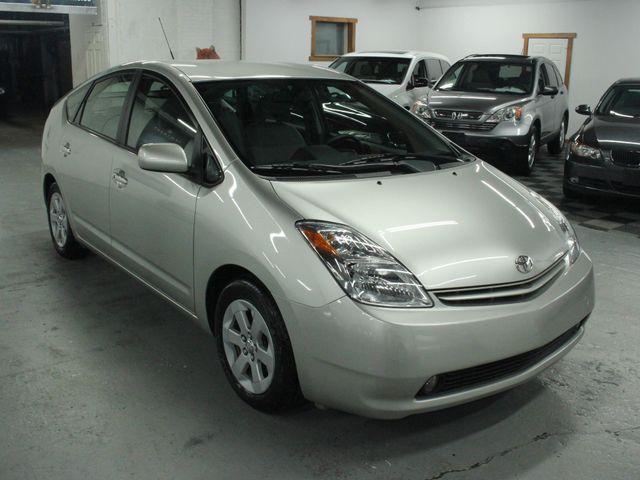 2005 Toyota Prius Kensington, Maryland 6