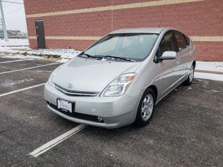 2005 Toyota Prius 6mo 6000 miles warranty Maple Grove, Minnesota 1