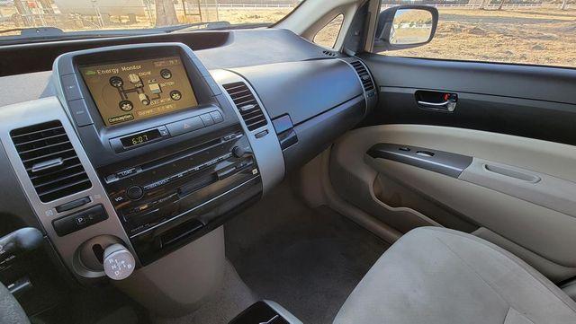 2005 Toyota Prius Santa Clarita, CA 17