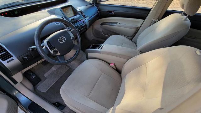 2005 Toyota Prius Santa Clarita, CA 8