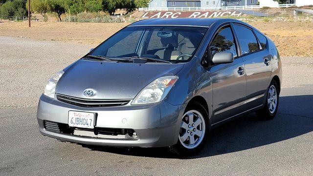 2005 Toyota Prius Santa Clarita, CA 4