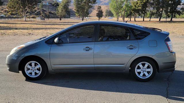 2005 Toyota Prius Santa Clarita, CA 11