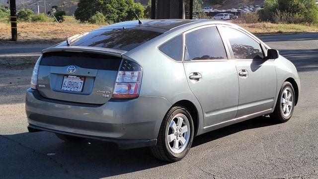 2005 Toyota Prius Santa Clarita, CA 6