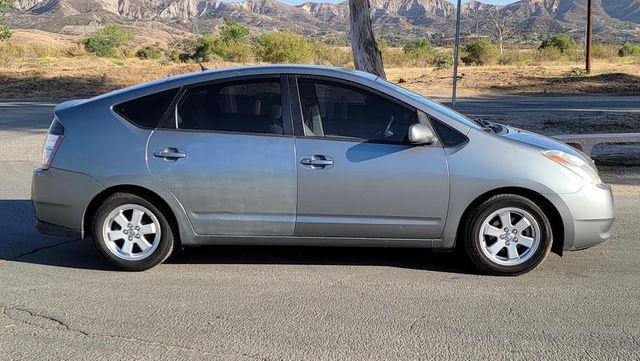 2005 Toyota Prius Santa Clarita, CA 12