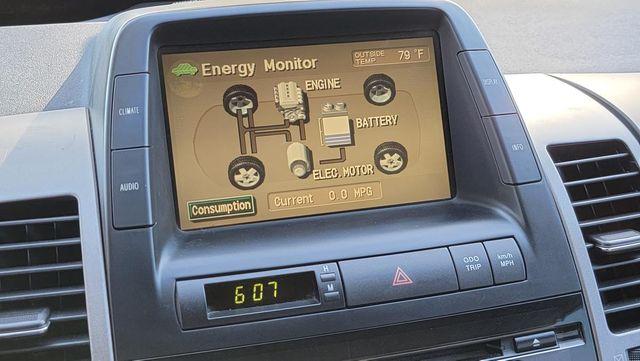 2005 Toyota Prius Santa Clarita, CA 20
