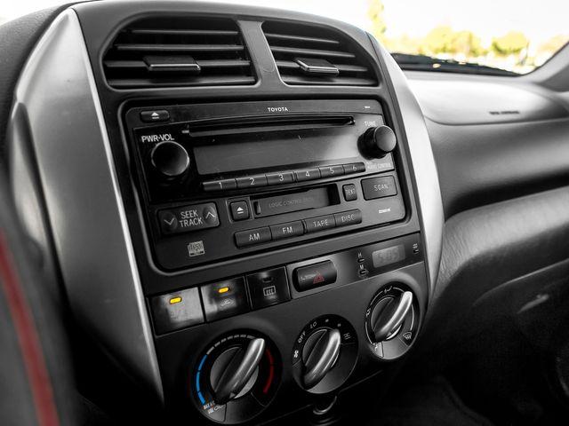2005 Toyota RAV4 Burbank, CA 15