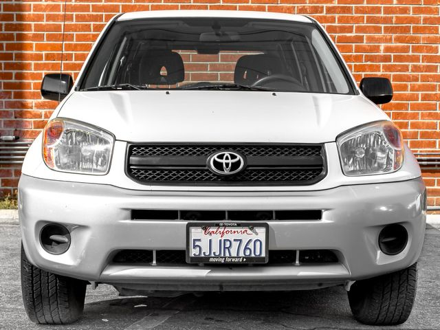 2005 Toyota RAV4 Burbank, CA 2