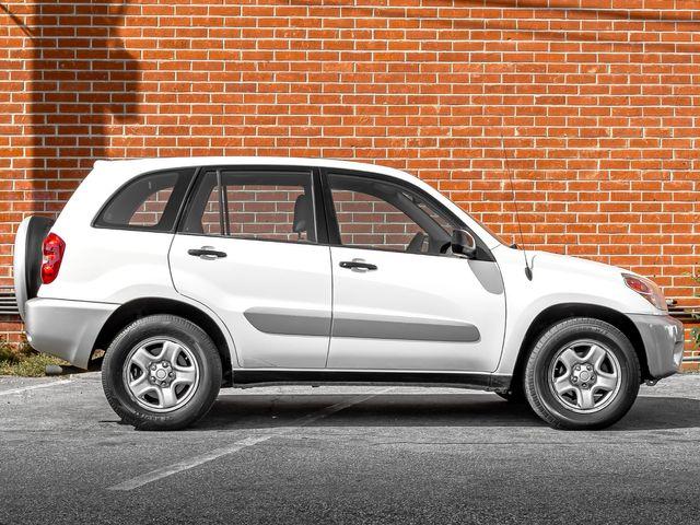 2005 Toyota RAV4 Burbank, CA 5
