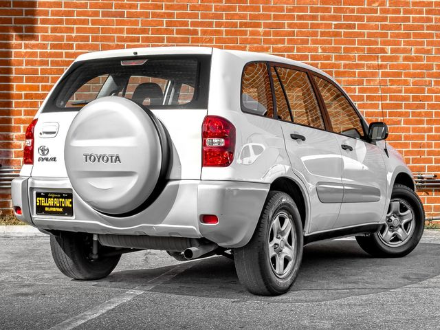 2005 Toyota RAV4 Burbank, CA 6