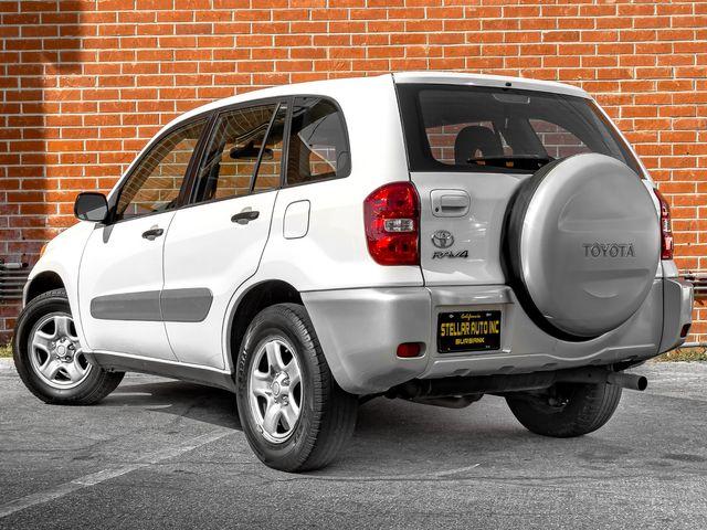 2005 Toyota RAV4 Burbank, CA 7