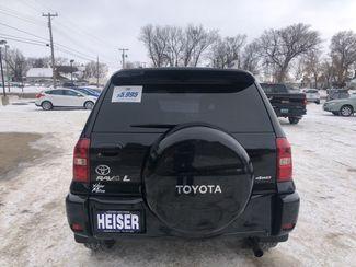 2005 Toyota RAV4   city ND  Heiser Motors  in Dickinson, ND