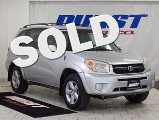 2005 Toyota RAV4 Base Lincoln, Nebraska
