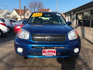 2005 Toyota RAV4 L  city Wisconsin  Millennium Motor Sales  in , Wisconsin