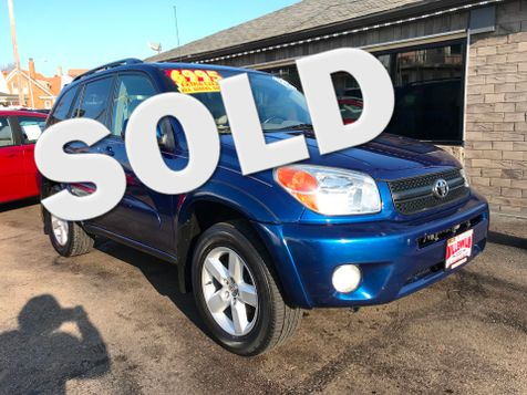 2005 Toyota RAV4 L in , Wisconsin