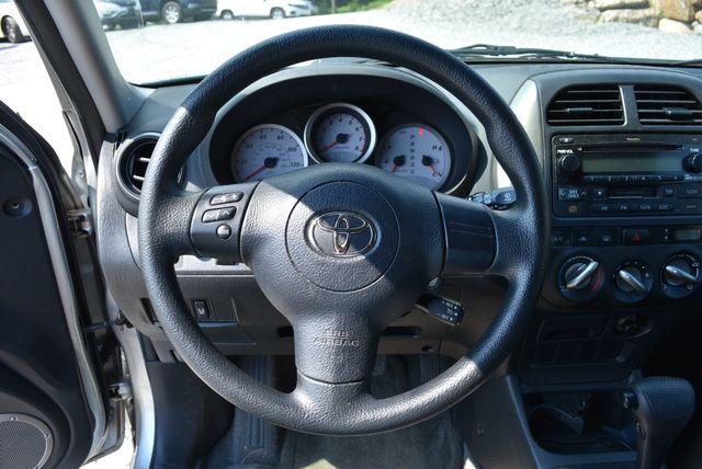 2005 Toyota RAV4 Naugatuck, Connecticut 17