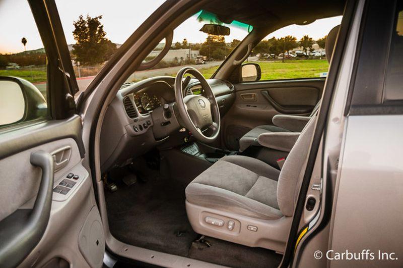 2005 Toyota Sequoia SR5 | Concord, CA | Carbuffs in Concord, CA