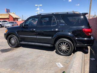 2005 Toyota Sequoia Limited CAR PROS AUTO CENTER (702) 405-9905 Las Vegas, Nevada 1