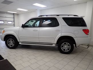 2005 Toyota Sequoia Limited Lincoln, Nebraska 1