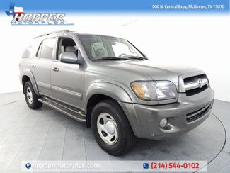 2005 Toyota Sequoia SR5 in McKinney, Texas 75070