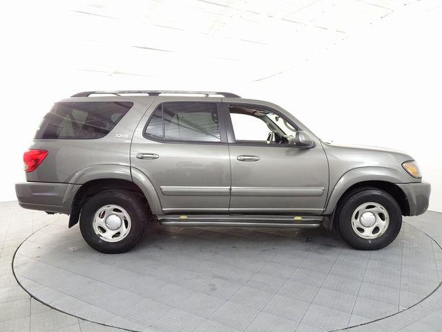 2005 Toyota Sequoia SR5 in McKinney, Texas 75070