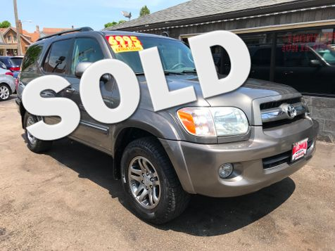 2005 Toyota Sequoia SR5 in , Wisconsin