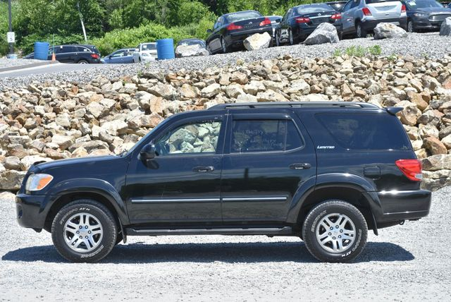 2005 Toyota Sequoia Limited Naugatuck, Connecticut 1