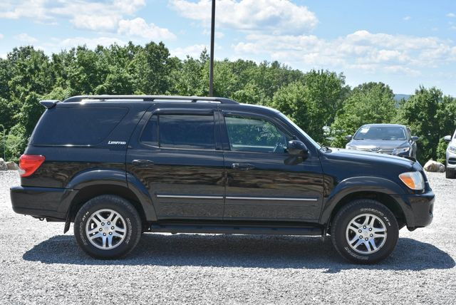 2005 Toyota Sequoia Limited Naugatuck, Connecticut 5