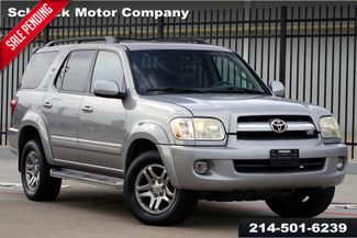 2005 Toyota Sequoia SR5 ** EZ FINANCE** **$930 DOWN** in Plano TX, 75093