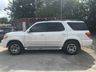 2005 Toyota Sequoia Limited in San Antonio, TX 78211