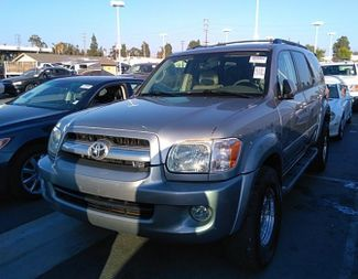 2005 Toyota Sequoia Limited in San Diego CA, 92110