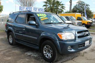 2005 Toyota Sequoia Limited in San Jose, CA 95110