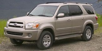 2005 Toyota Sequoia Limited in Tomball, TX 77375