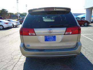 2005 Toyota Sienna LE  Abilene TX  Abilene Used Car Sales  in Abilene, TX