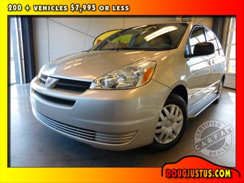 2005 Toyota Sienna CE in Airport Motor Mile ( Metro Knoxville ), TN