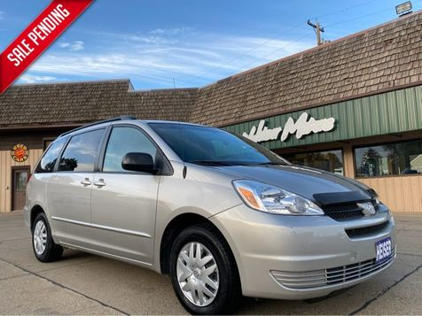 2005 Toyota Sienna LE in Dickinson, ND