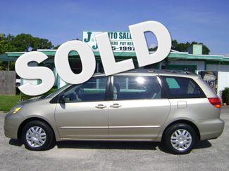 2005 Toyota Sienna in Fort Pierce, FL