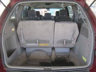 2005 Toyota Sienna LE Gardena, California 10
