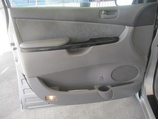 2005 Toyota Sienna LE Gardena, California 6