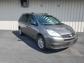 2005 Toyota Sienna LE in Harrisonburg, VA 22802