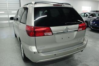 2005 Toyota Sienna XLE Limited AWD Kensington, Maryland 10