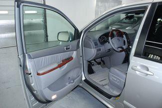 2005 Toyota Sienna XLE Limited AWD Kensington, Maryland 14