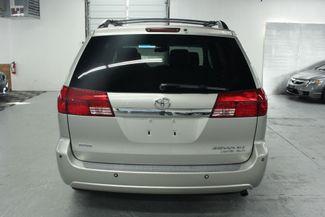 2005 Toyota Sienna XLE Limited AWD Kensington, Maryland 3