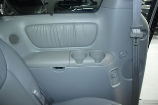 2005 Toyota Sienna XLE Limited AWD Kensington, Maryland 35