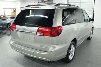 2005 Toyota Sienna XLE Limited AWD Kensington, Maryland 4