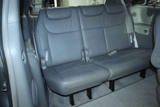 2005 Toyota Sienna XLE Limited AWD Kensington, Maryland 40