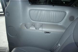 2005 Toyota Sienna XLE Limited AWD Kensington, Maryland 41