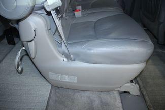 2005 Toyota Sienna XLE Limited AWD Kensington, Maryland 49