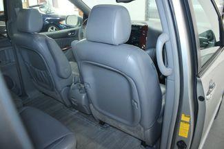 2005 Toyota Sienna XLE Limited AWD Kensington, Maryland 50