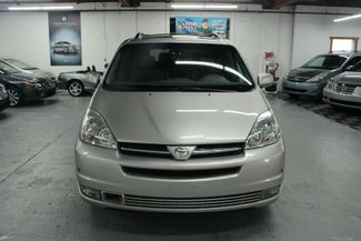 2005 Toyota Sienna XLE Limited AWD Kensington, Maryland 7